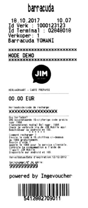 comment valider un ticket de recharge jim mobile ? – jim mobile